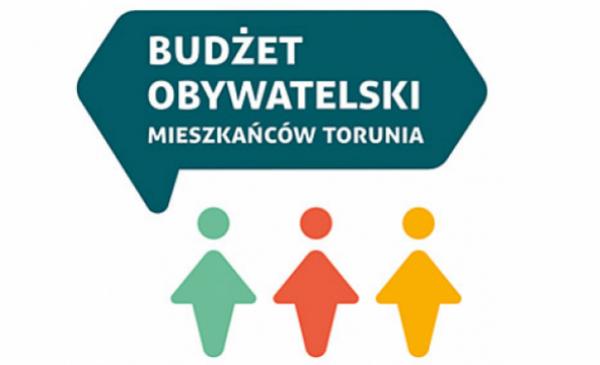 Na zdjęciu: grafika Budżetu Obywatelskiego