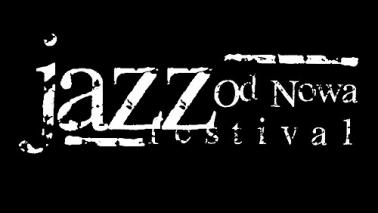 Logo Jazz Od Nowa Festiwal