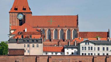 Katedra św.św. Janów
