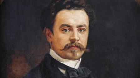 Z.A. Działowski - portret