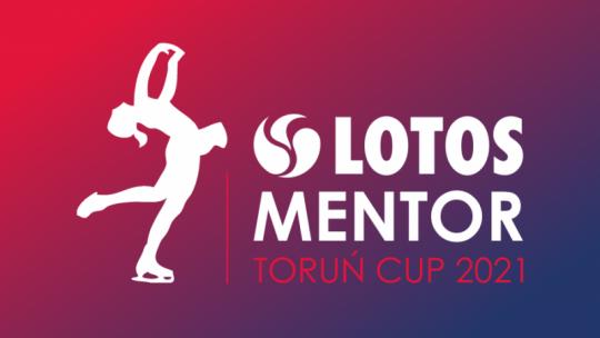 Logo Lotos Mentor Cup
