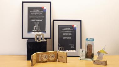 Nagrody dla Muzeum Okręgowego