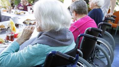Wsparcie dla starszych i samotnych