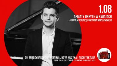 baner koncertu chopinowskiego